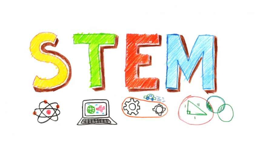 STEM – Challenge accepted!